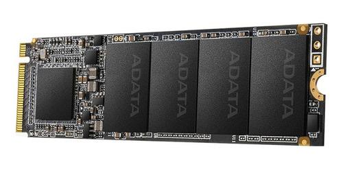 disco duro de estado solido adata xpg sx6000 1tb negro