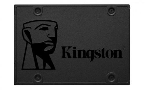 disco duro estado solido 480gb sa400s37/480g kingston
