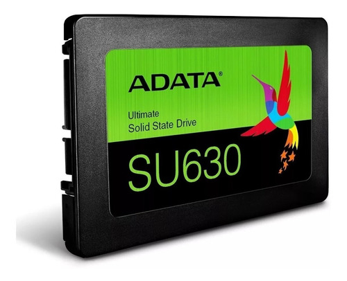 disco duro estado solido adata su630 480gb sata 2.5 original