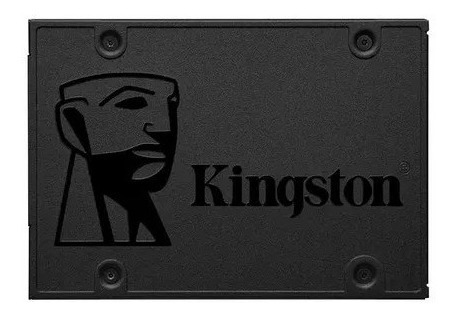 disco duro estado solido ssd kingston 480gb 5 años de gtia