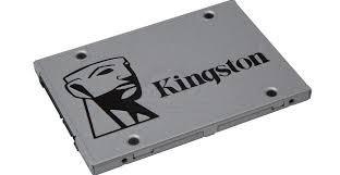 disco duro estado solido ssd kingston uv400 240gb gamer pc