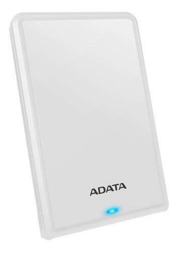 disco duro externo 1tb adata hv620s usb 3.1 slim portatil