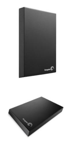 disco duro externo 2.5 2tb seagate usb 3.0 - tecsys