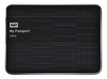 disco duro externo 2.5 2tb wd mypass usb3.0 negro - dracma