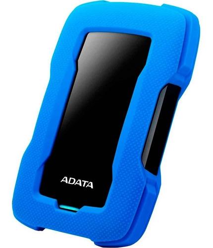 disco duro externo 2tb adata hd330 usb 3.1 portable uso rudo