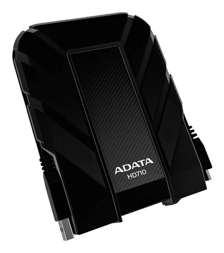 disco duro externo 2tb adata hd710 usb 3.1 uso rudo portatil