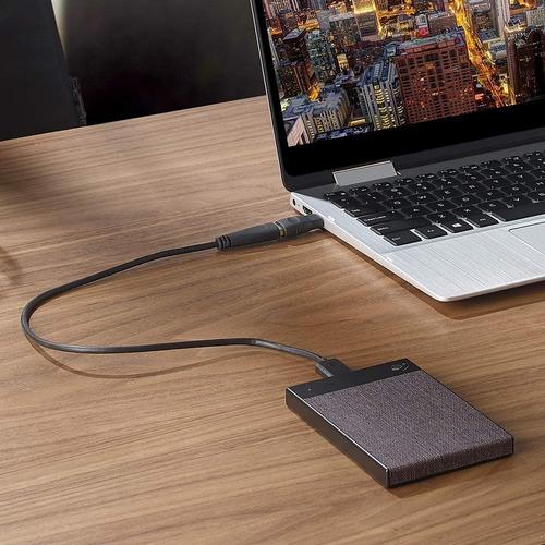 disco duro externo 2tb seagate ultratouch usb 3.0 laptop pc