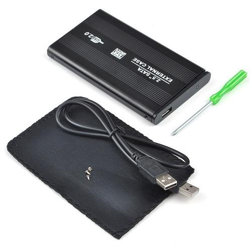 disco duro externo 320 gb samsung seagate portatil 25trumps
