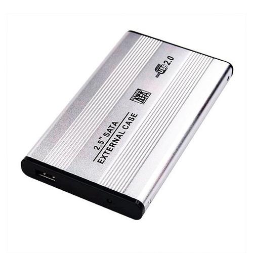 disco duro externo 320gb nuevos para respaldo
