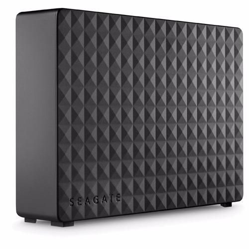 disco duro externo 3,5 .3 tb  seagate steb3000100 negro