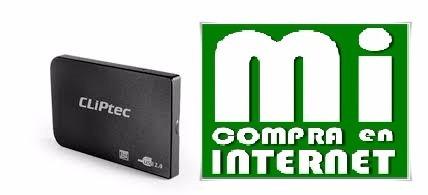 disco duro externo 500 gb wd garantía 1 año oferta mici