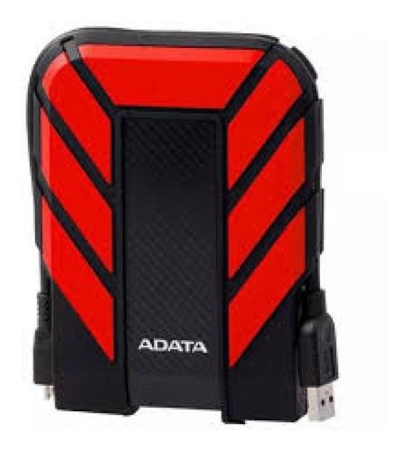 disco duro externo adata 1 tera hd710 antigolpes y liquidos