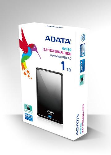 disco duro externo adata ch11 usb 3.0 1 tb (1000gb)