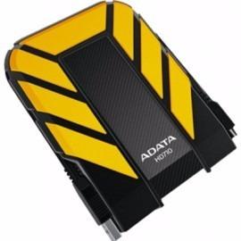 disco duro externo adata hd710 2tb 3.0 amarillo ahd710-2tu3