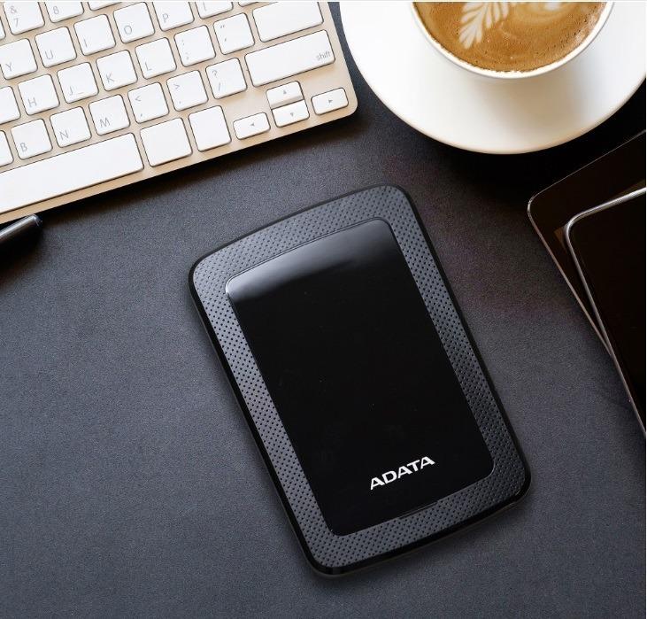 63e1543c915 Disco Duro Externo Adata Hv300 2tb Usb 3.0 Black Gtia + Env ...