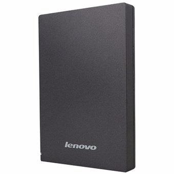 disco duro externo lenovo f309 2tb usb 3.0 + envío gratis