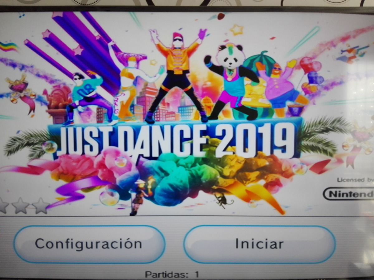 Disco Duro Externo Para Wii 1 Tb 470 Juegos 70 000 En Mercado