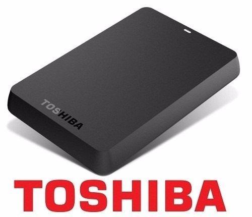 disco duro externo portatil toshiba 1000gb 1 tb usb 3.0 1tb