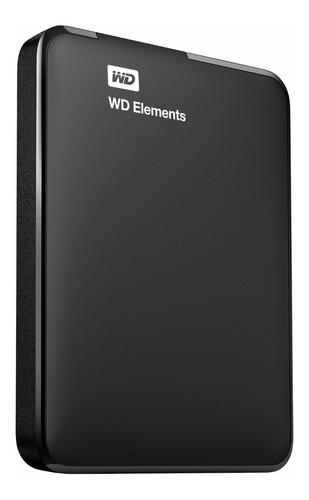disco duro externo portatil western digital2tb pc laptop dvr