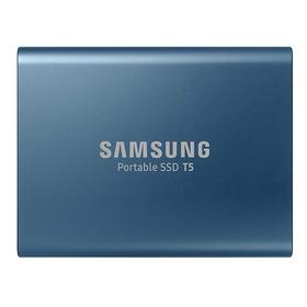 Disco Duro Externo Samsung T5 Portable De 500gb Usb 3.1