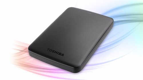 disco duro externo toshiba 1 tb usb 3.0  slim iva incluido