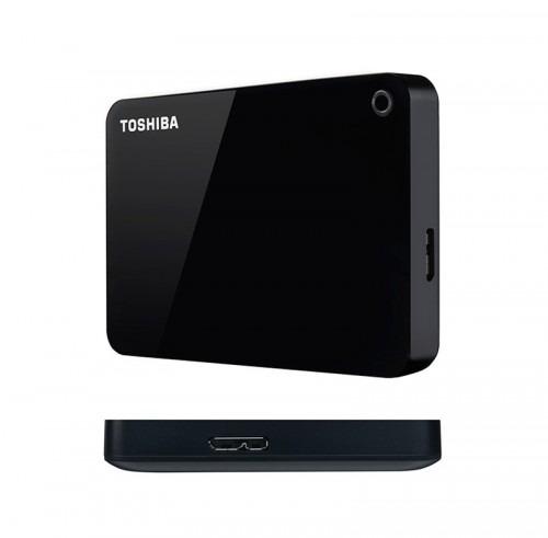 2580a7cd1260d Disco Duro Externo Toshiba Canvio Advance, 1tb, Usb 3.0 - S  250,00 en  Mercado Libre
