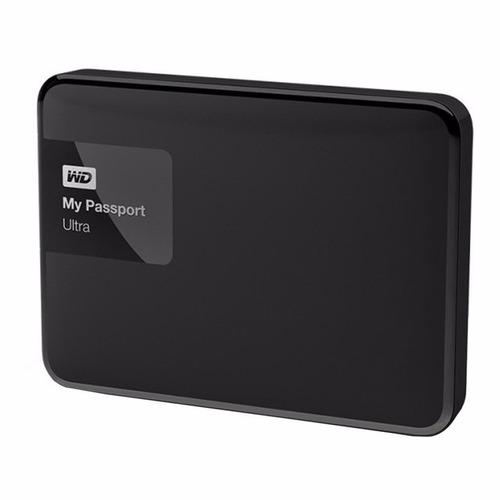 disco duro externo wd element 1tb portable, 100% nuevo
