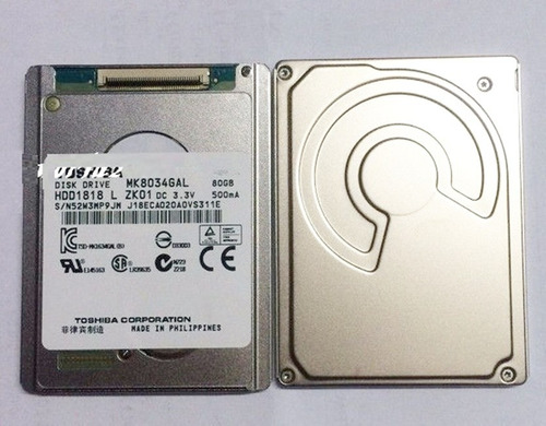 disco duro filmadora sony dcr-sr68 panasonic jvc 80gb nuevos