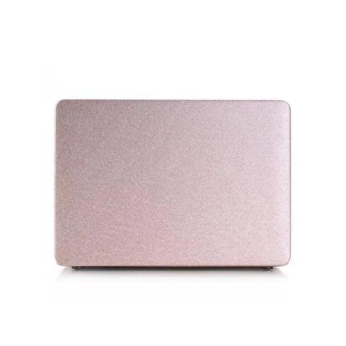 disco duro funda shell piel-marrón