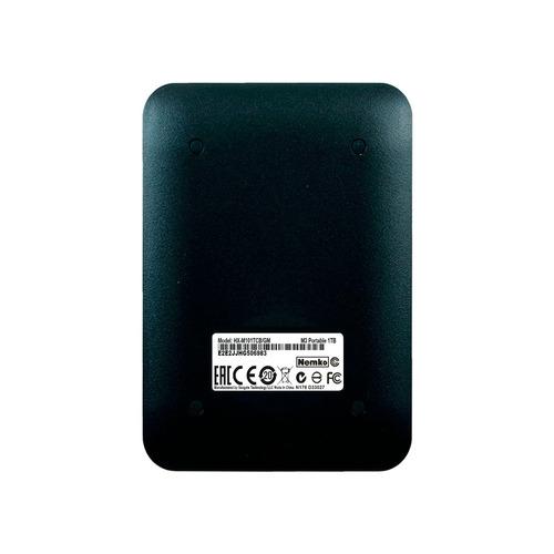 disco duro hdd 2.5'' 17.5mm maxtor m3 portable 1tb usb 3.0