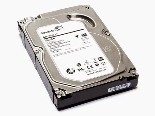 disco duro ( hdd ) 2tb oferta precio a1!