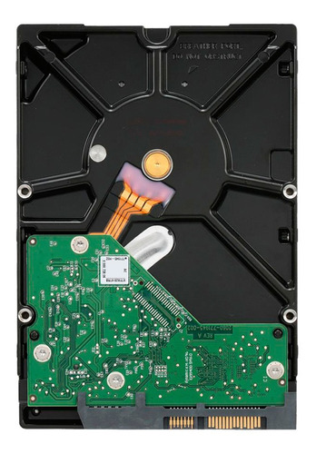 disco duro hdd 3.5 wd blue 4tb 5400rpm 64mb sata 3.0