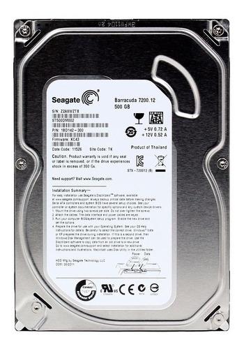 disco duro ( hdd ) 500gb oferta precio a1!