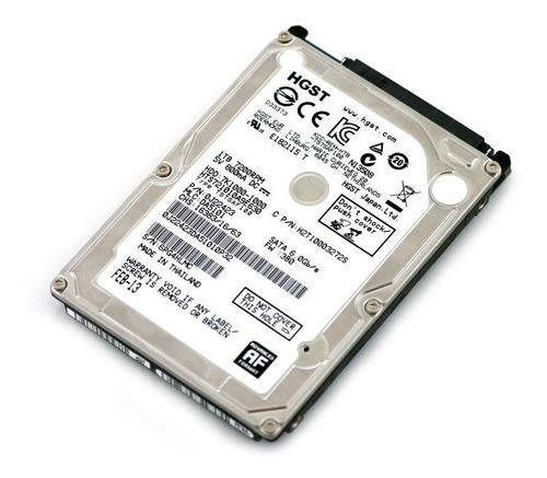 disco duro hgst 2,5 , 1 tb, 7200 rpm.