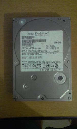 disco duro hitachi 250 gb,