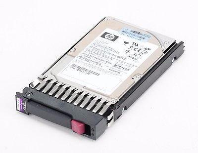 disco duro hp 72.0gb sas 10k 2,5 sff (376597-001)