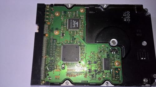 disco duro ide quantum fireball 20 gb