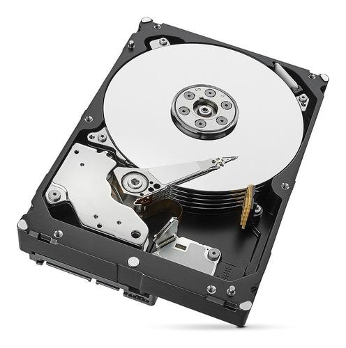 disco duro interno 6tb seagate skyhawk 3.5 sata 3