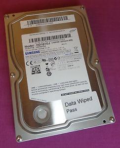 disco duro interno sata 160gb 3.5 refurbished pc dvr