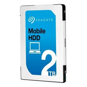 Disco Duro Interno Seagate Mobile Hdd St2000lm007 2tb