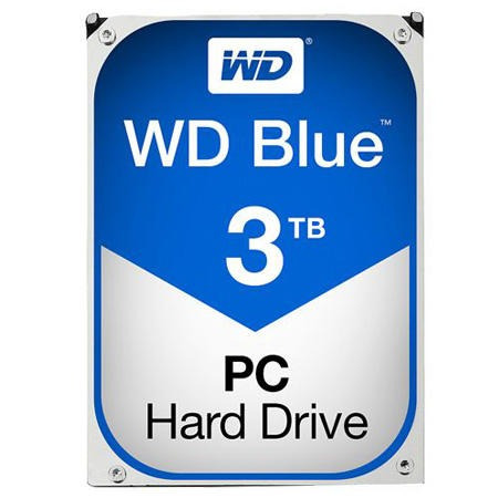 disco duro interno wd 3tb blue