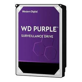 Disco Duro Interno Western Digital Wd Purple Wd20purx 2tb Púrpura