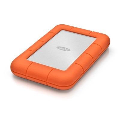disco duro - lacie rugged 1tb mini disk usb 3.0 - 301558