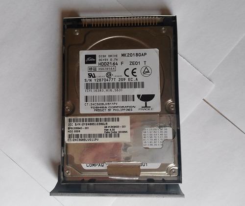 disco duro laptop