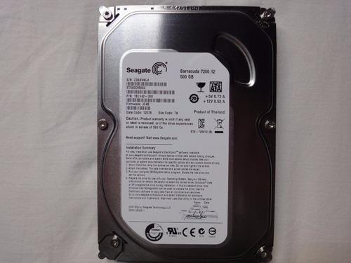 disco duro nuevos sellados 500gb sata,