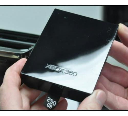 disco  duro  original xbox 360 320gb