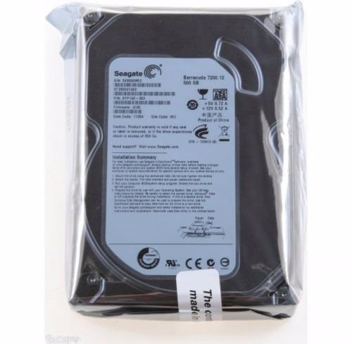 disco duro para 500gb
