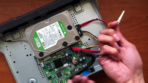 disco duro para grabadores de camaras de seguridad de 1 tb