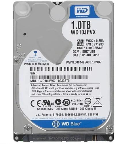 disco duro para laptop de 1tb reburbich sellado