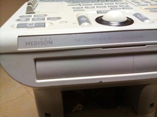 disco duro para ultrasonido medison 128 bw prime